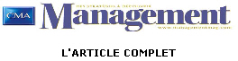 ARTICLE MANAGMENT